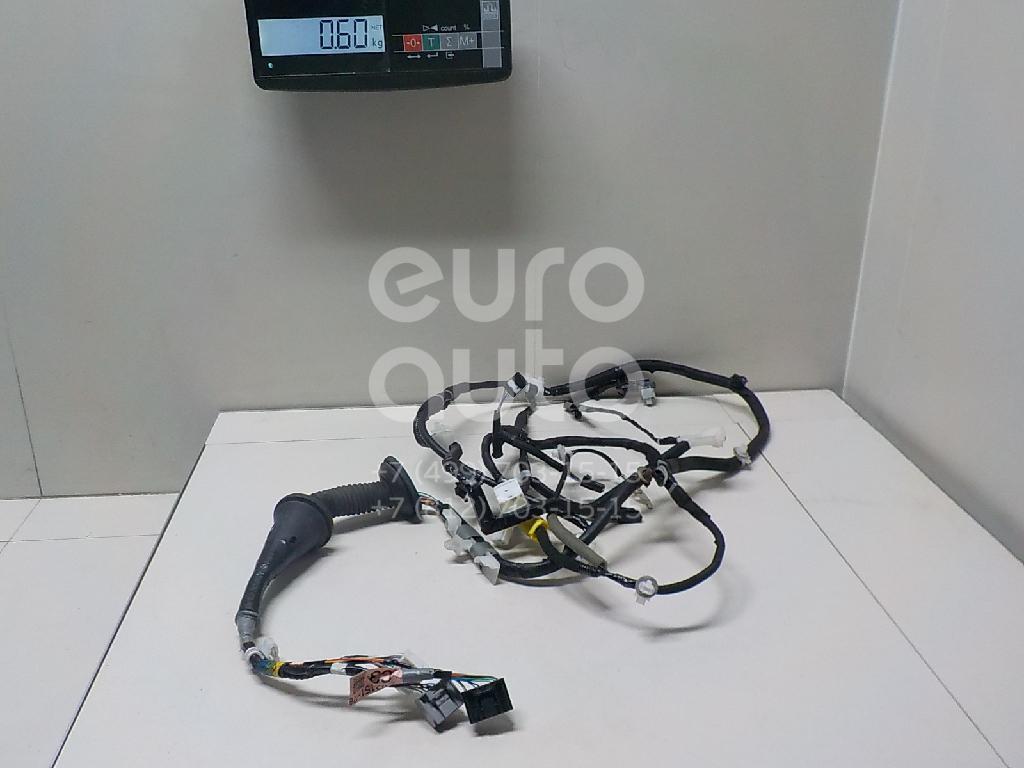 Купить Проводка (коса) Lexus NX 200/300H 2014-; (8215178030)