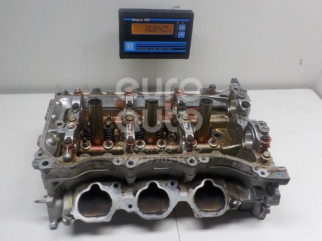 Купить Головка блока Toyota Highlander II 2007-2013; (1110239056)