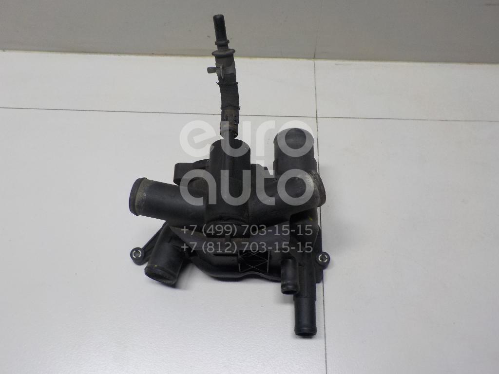 Купить Корпус термостата Land Rover Range Rover Sport 2005-2012; (LR004318)