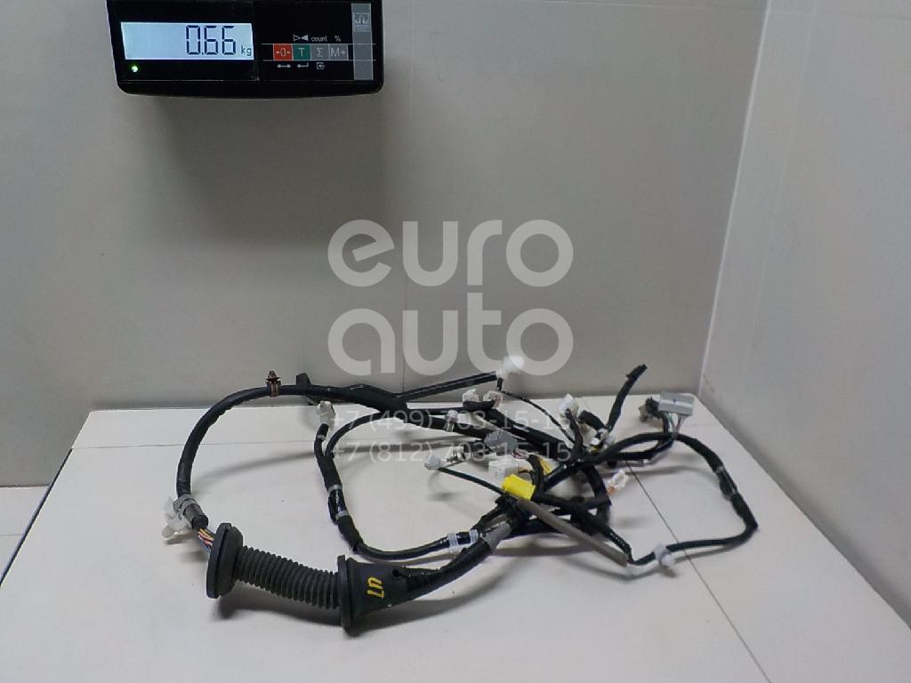 Купить Проводка (коса) Lexus NX 200/300H 2014-; (8215278030)