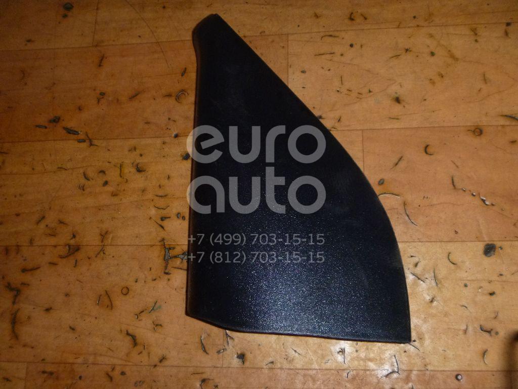 Купить Крышка зеркала внутренняя левая Chevrolet Aveo (T200) 2003-2008; (96543130)