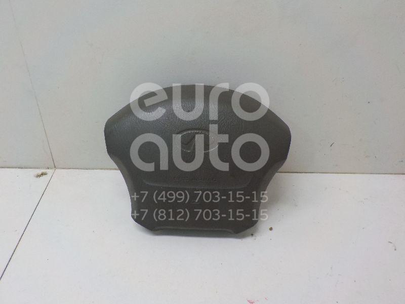 Купить Подушка безопасности в рулевое колесо Infiniti QX4 (JR50) 1996-2002; (K85101W300)