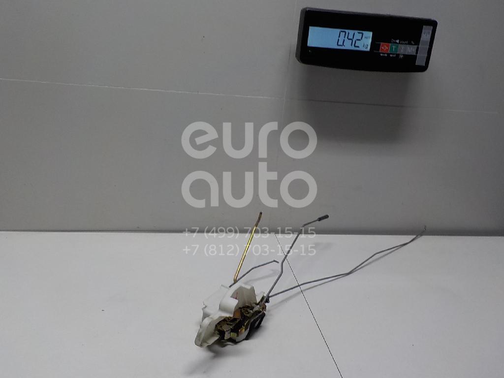 Купить Замок двери передней правой Opel Agila A 2000-2008; (9204921)