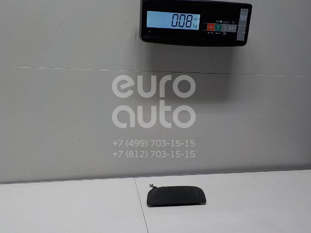 Купить Ручка двери наружная правая Opel Agila A 2000-2008; (9206849)