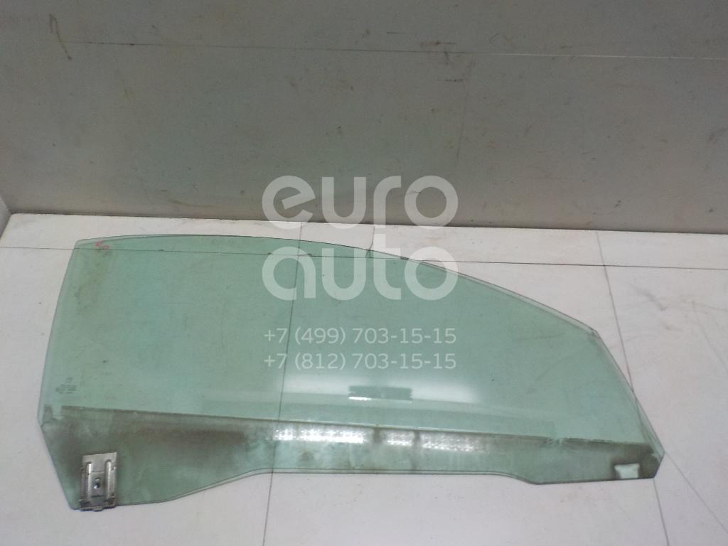 Купить Стекло двери передней правой Peugeot 206 1998-2012; (9202F5)
