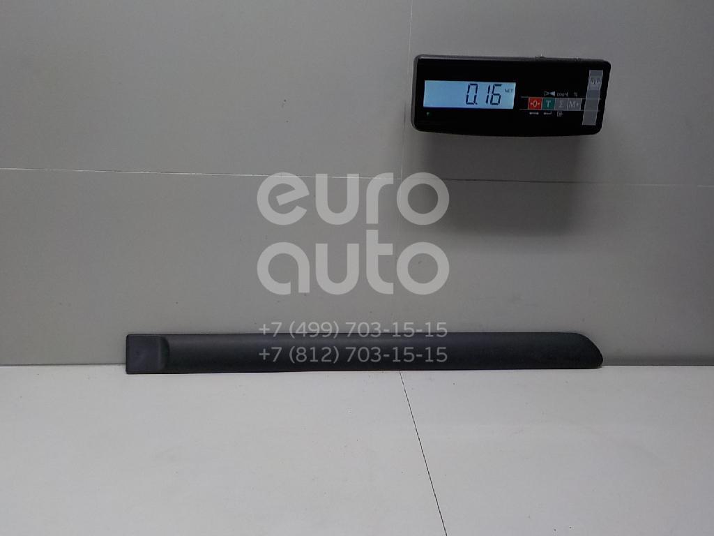 Купить Молдинг задней правой двери Opel Agila A 2000-2008; (9208850)