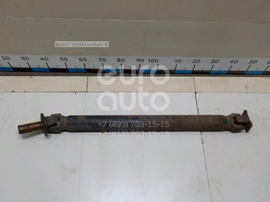 Купить Вал карданный задний Infiniti QX4 (JR50) 1996-2002; (373001W300)
