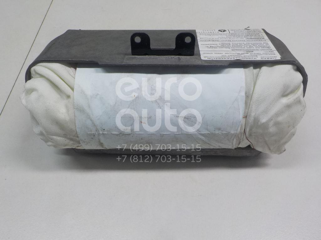 Подушка безопасности пассажирская (в торпедо) Chrysler Voyager/Caravan 1996-2001; (04680491AD)  - купить со скидкой