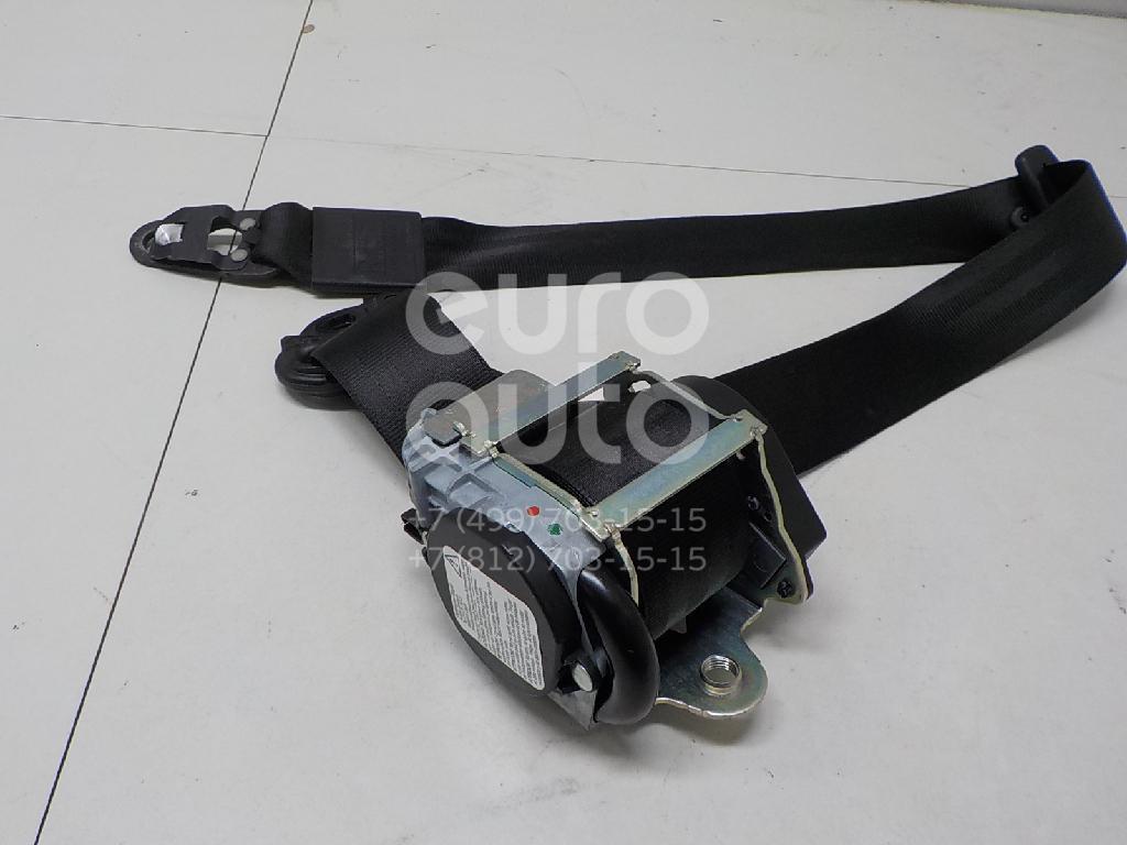 Купить Ремень безопасности с пиропатроном Audi Q7 [4L] 2005-2015; (4L1857706EV04)