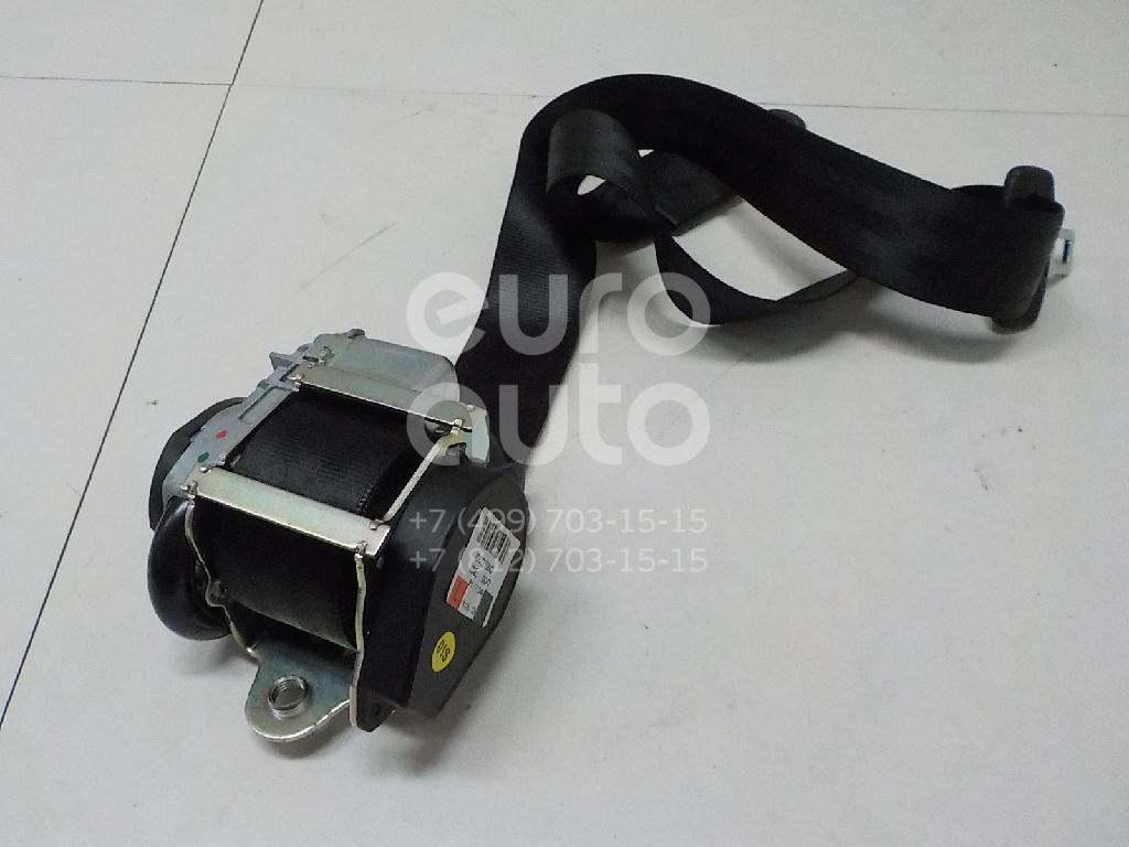 Купить Ремень безопасности с пиропатроном Audi Q7 [4L] 2005-2015; (4L1857705DV04)