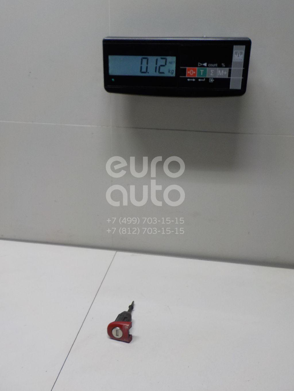 Купить Накладка вставки замка двери VW Passat [B5] 1996-2000; (3B08378793FZ)