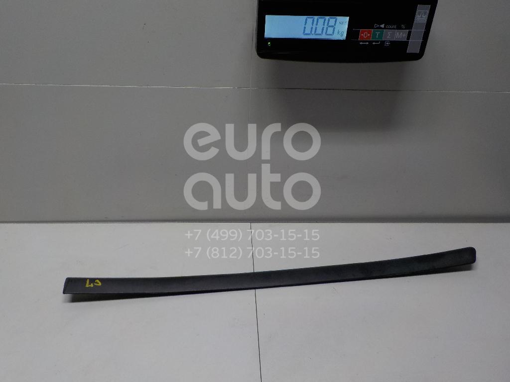 Купить Молдинг задней левой двери VW Passat [B5] 1996-2000; (3B0853753B41)