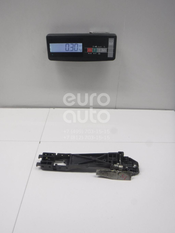 Кронштейн ручки Nissan X-Trail (T31) 2007-2014; (82611JG00A)  - купить со скидкой