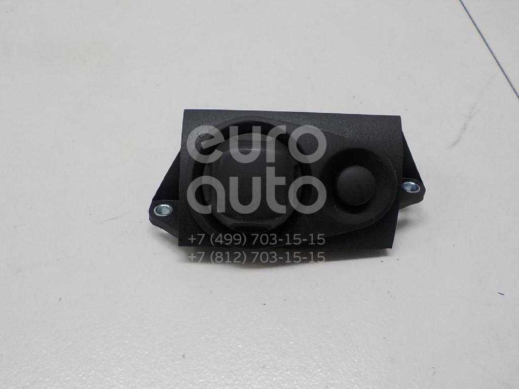 Купить Кнопка многофункциональная Audi Q7 [4L] 2005-2015; (4E0953551)