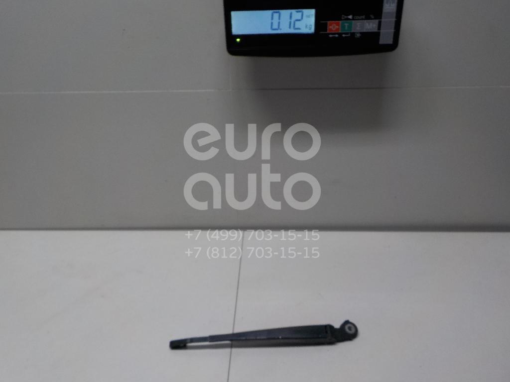 Купить Поводок стеклоочистителя заднего VW Passat [B5] 1996-2000; (8D9955407A)