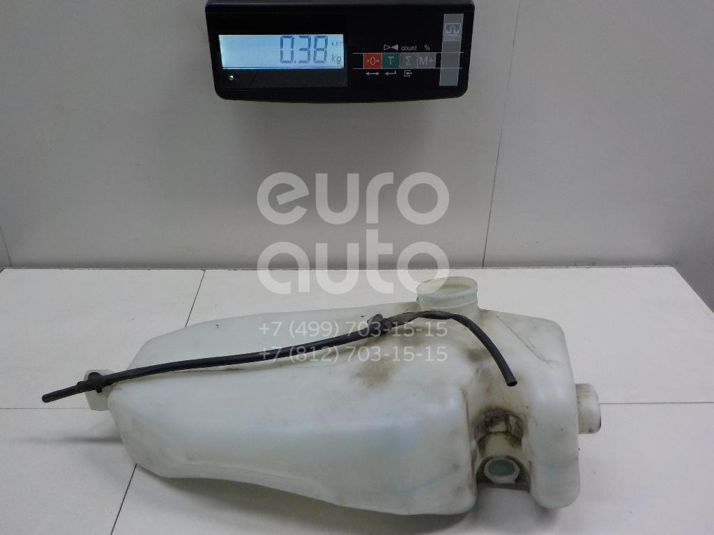 Купить Бачок омывателя лобового стекла Renault Logan II 2014-; (289100401R)