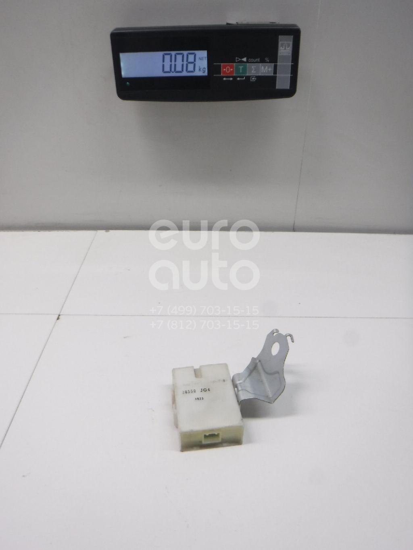 Купить Блок электронный Nissan X-Trail (T31) 2007-2014; (28550JG40C)