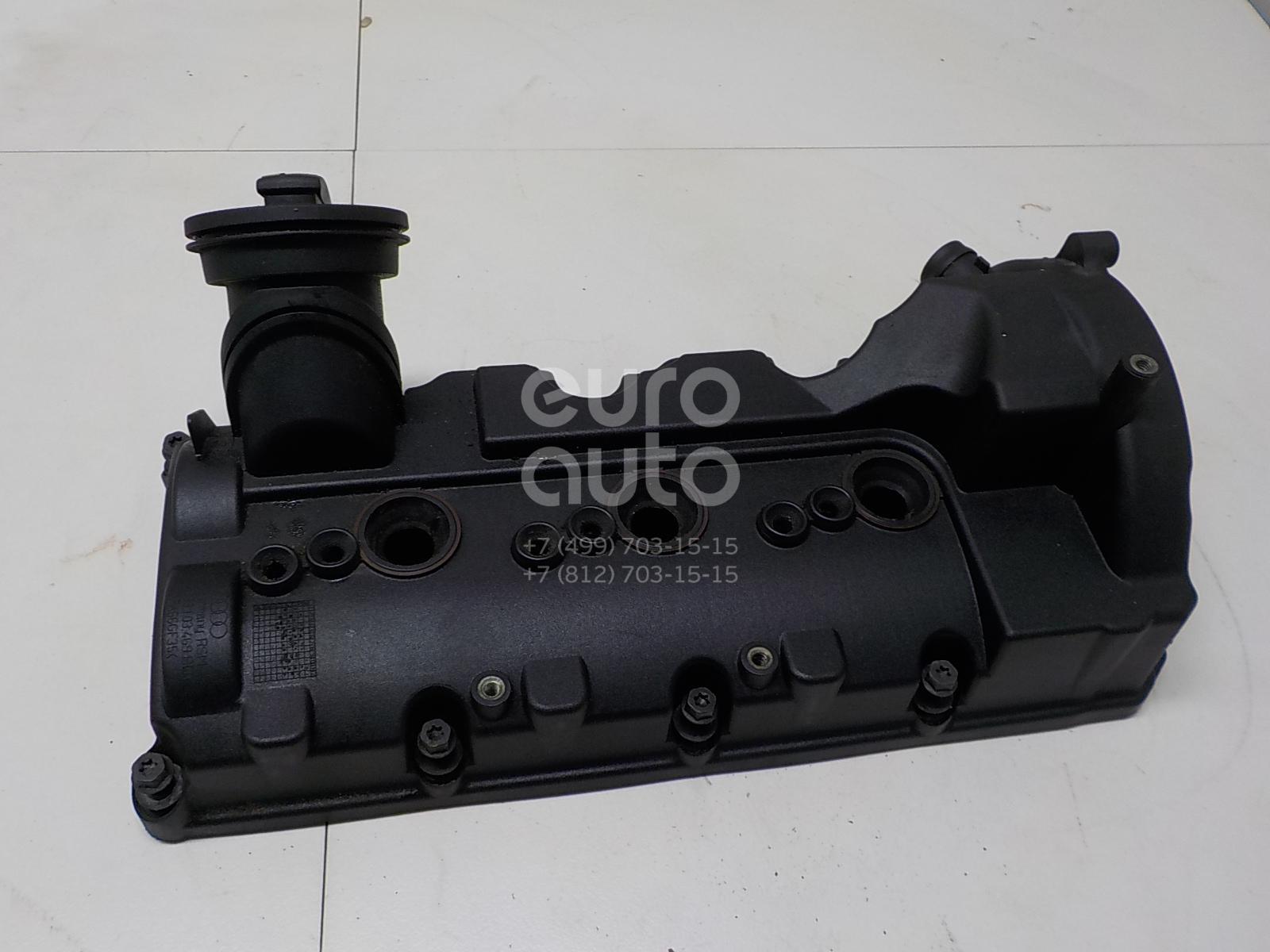 Крышка головки блока (клапанная) Audi Q7 [4L] 2005-2015; (059103469BD)
