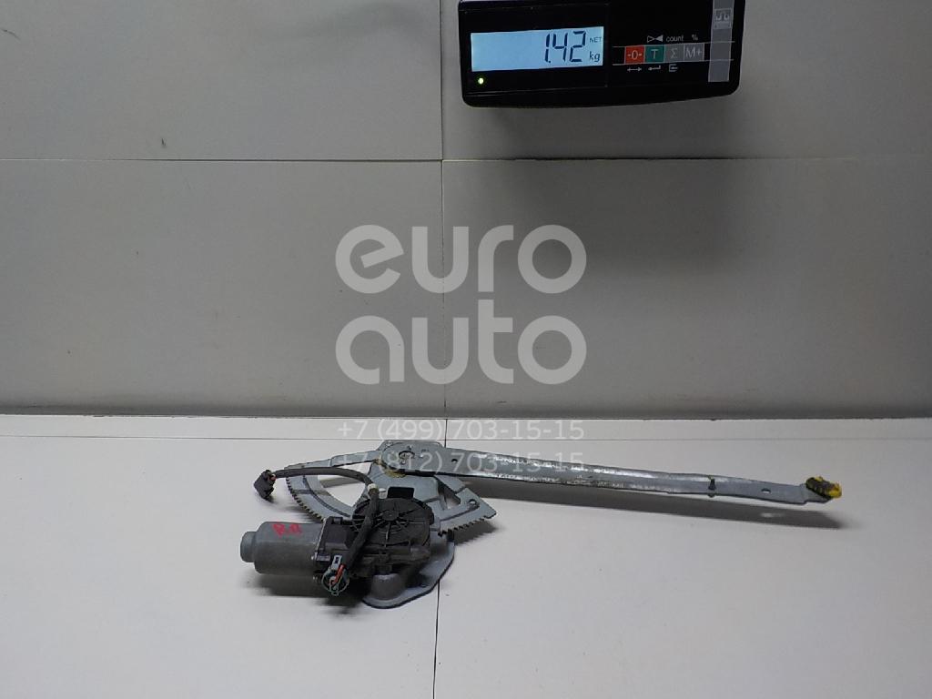 Купить Стеклоподъемник электр. передний правый Ford Transit 2006-2013; (1810414)