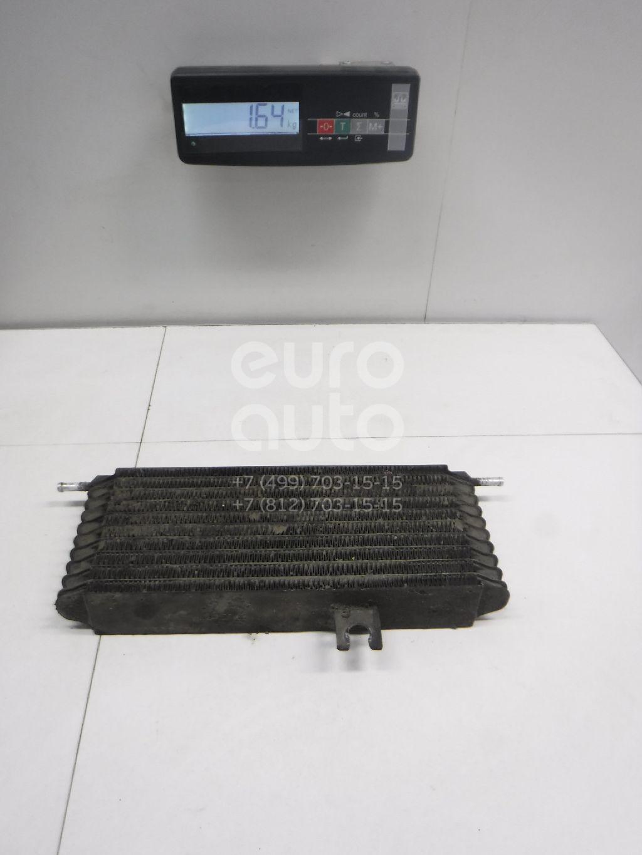Купить Радиатор (маслоохладитель) АКПП Nissan X-Trail (T31) 2007-2014; (21606JG000)