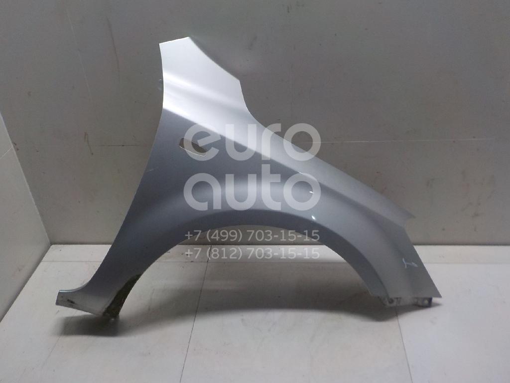 Купить Крыло переднее правое Kia Ceed 2007-2012; (663211H010)