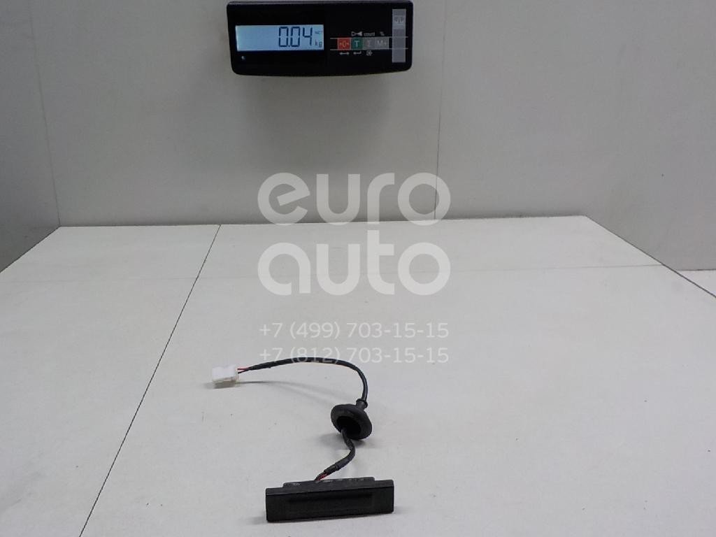 Купить Ручка открывания багажника Hyundai i20 2008-2014; (812601J600)