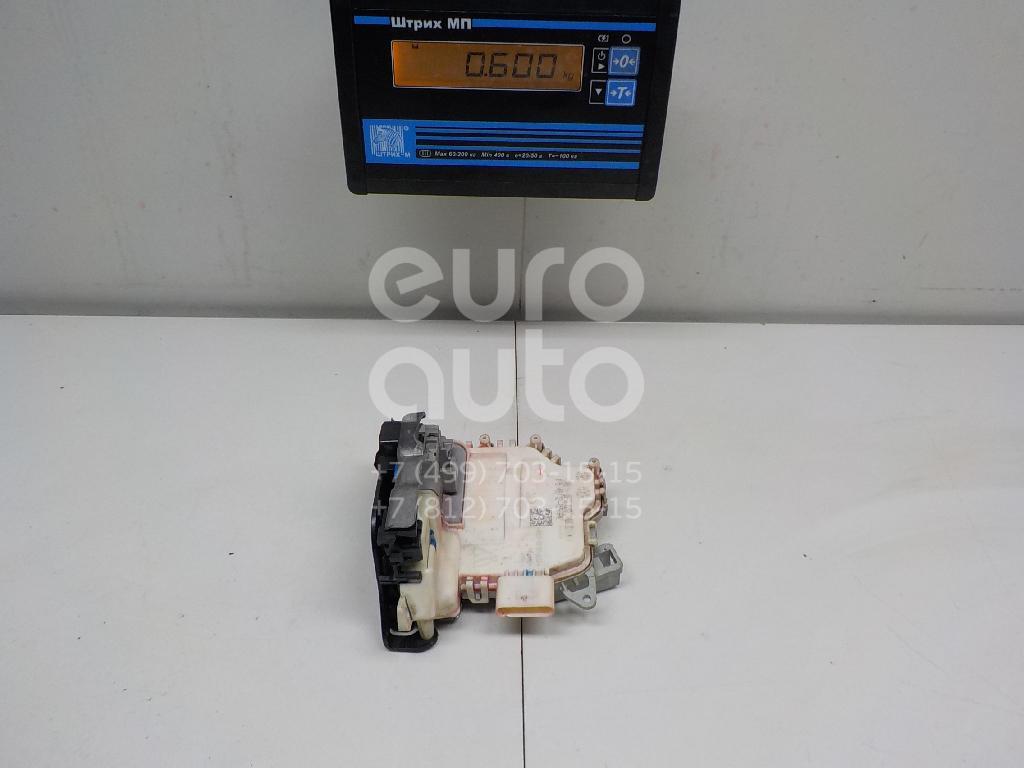 Купить Замок двери задней правой Audi Q5 [8R] 2008-2017; (8K0839016)