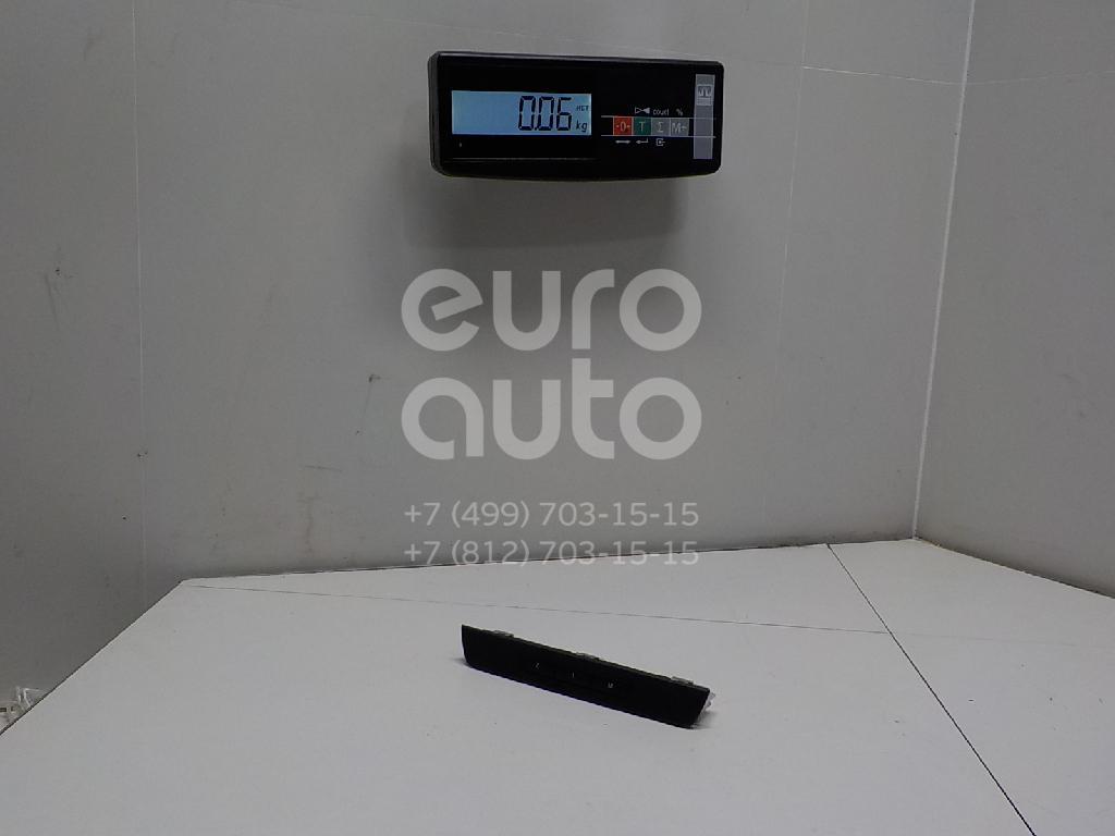 Купить Блок кнопок управления сиденьем BMW 7-серия F01/F02 2008-2015; (61319215748)