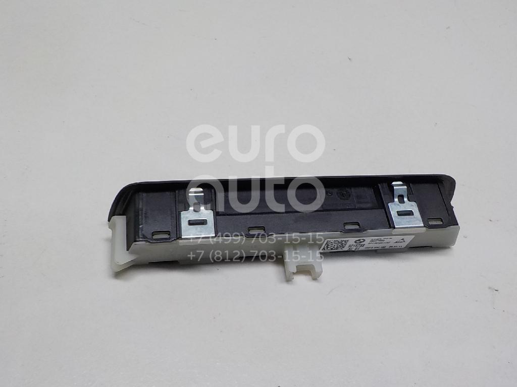 Купить Блок кнопок управления сиденьем BMW 7-серия F01/F02 2008-2015; (61319215788)