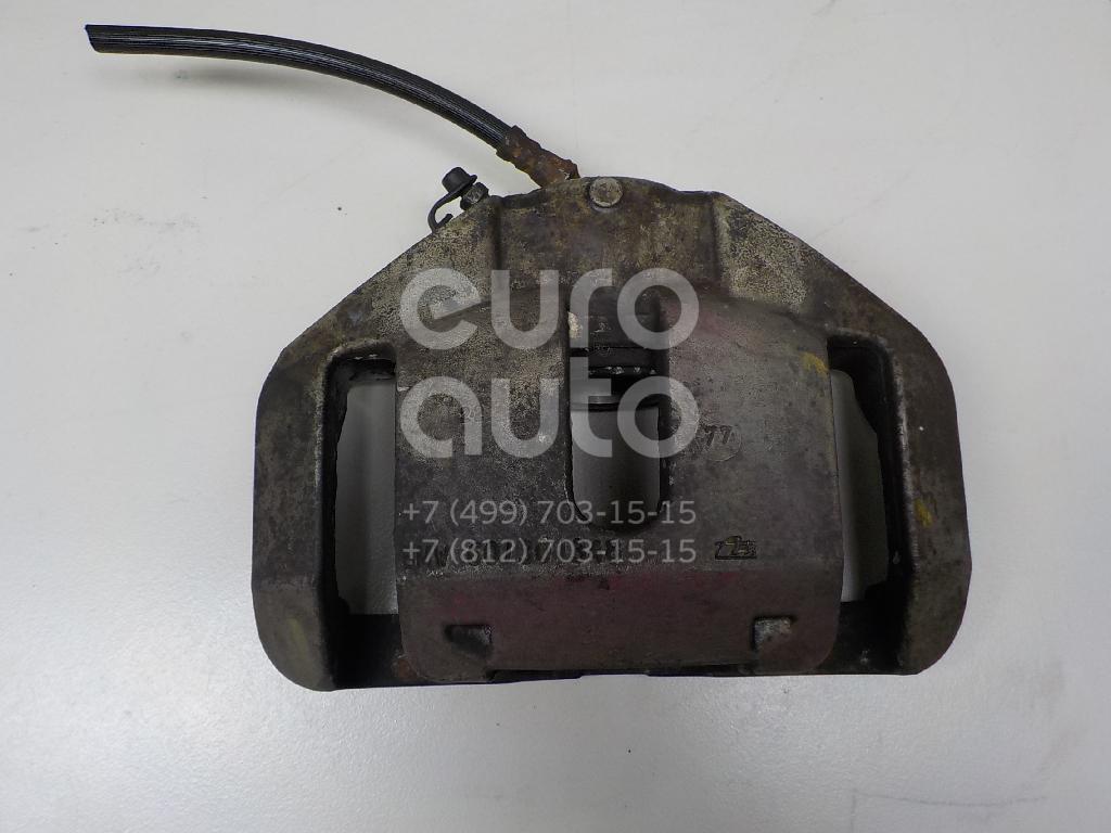Купить Суппорт тормозной передний левый BMW 7-серия E65/E66 2001-2008; (34116756303)