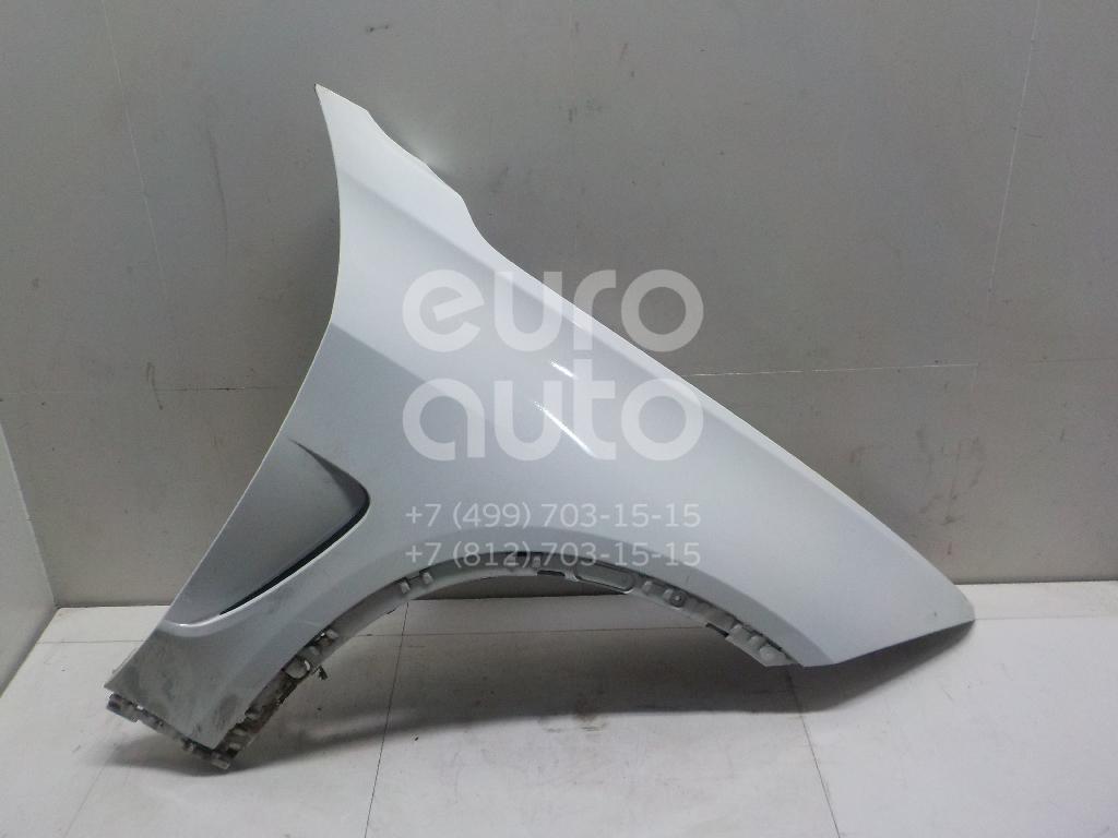 Купить Крыло переднее правое BMW X5 F15 2013-; (51657373542)
