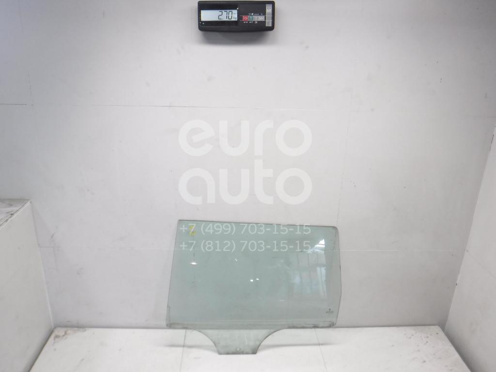 Купить Стекло двери задней левой VW Passat [B5] 1996-2000; (3B9845025)