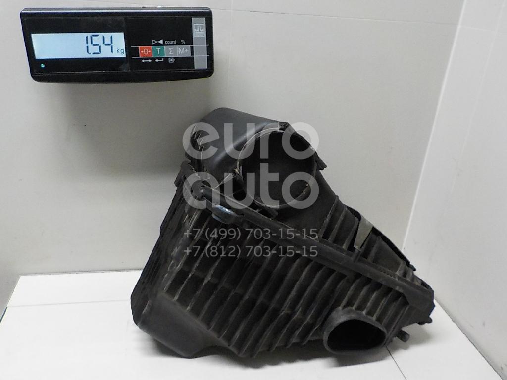 Купить Корпус воздушного фильтра Audi Q7 [4L] 2005-2015; (7L6129607AH)