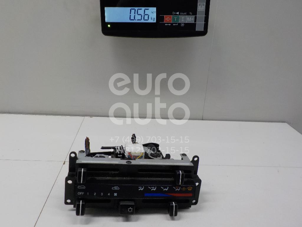 Купить Блок управления отопителем Hyundai Starex H1 1997-2007; (972504A360)