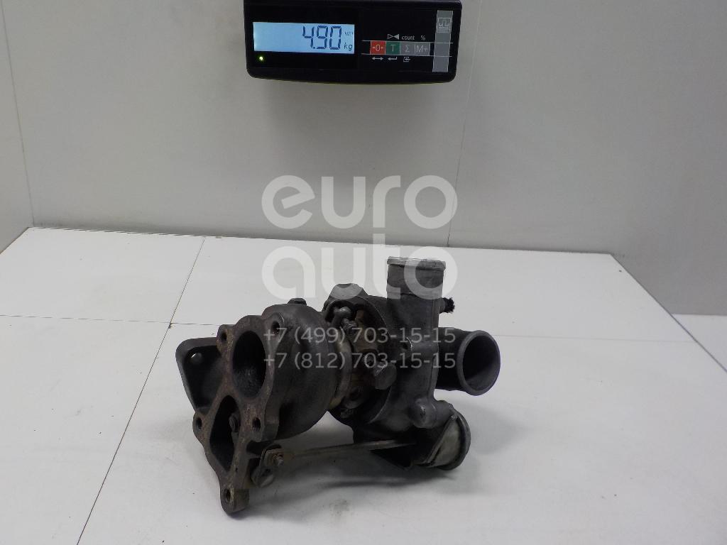 Купить Турбокомпрессор (турбина) Hyundai Starex H1 1997-2007; (2820042650)