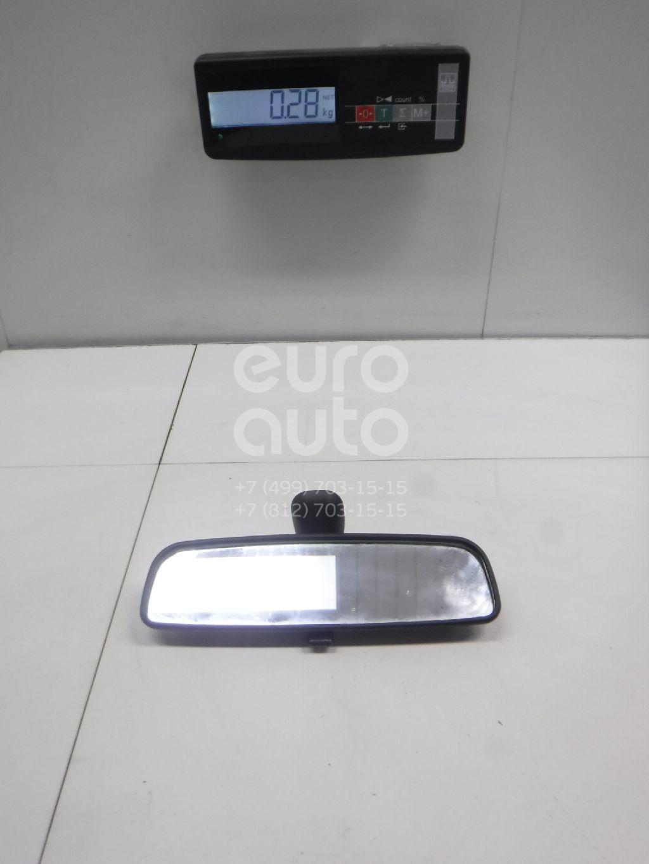 Купить Зеркало заднего вида Hyundai Starex H1/Grand Starex 2007-; (851014F100)