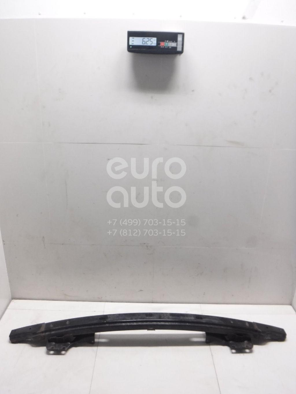 Купить Усилитель переднего бампера Hyundai Starex H1/Grand Starex 2007-; (865304H000)