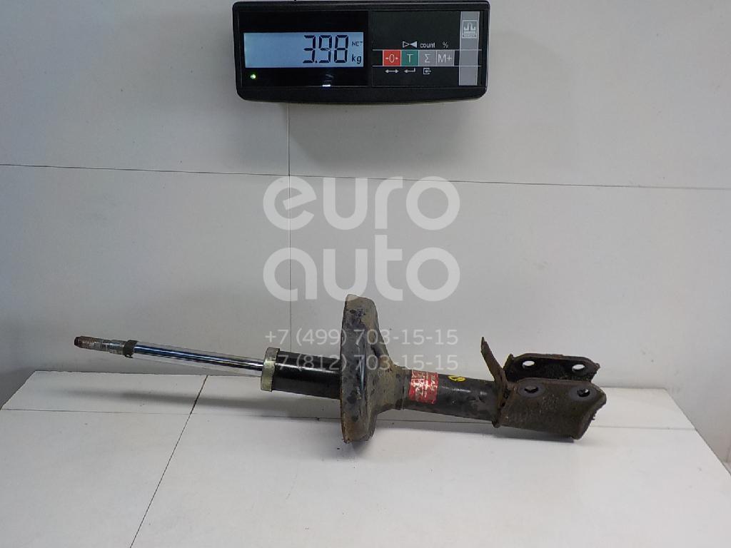 Купить Амортизатор передний Renault Kangoo 1997-2003; (633848)
