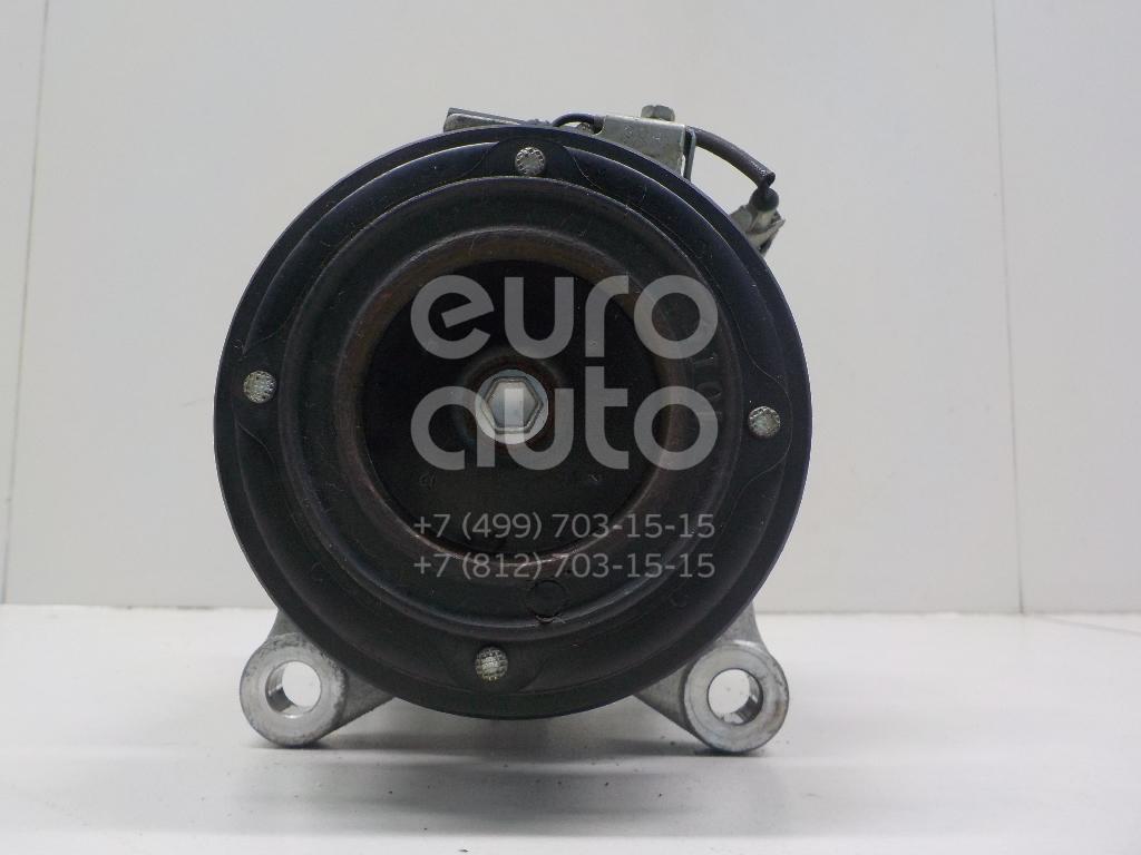 Купить Компрессор системы кондиционирования BMW X5 F15 2013-; (64529399059)