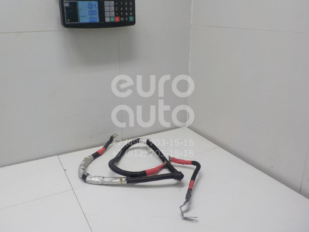 Купить Провод стартера BMW X5 F15 2013-; (12428516122)