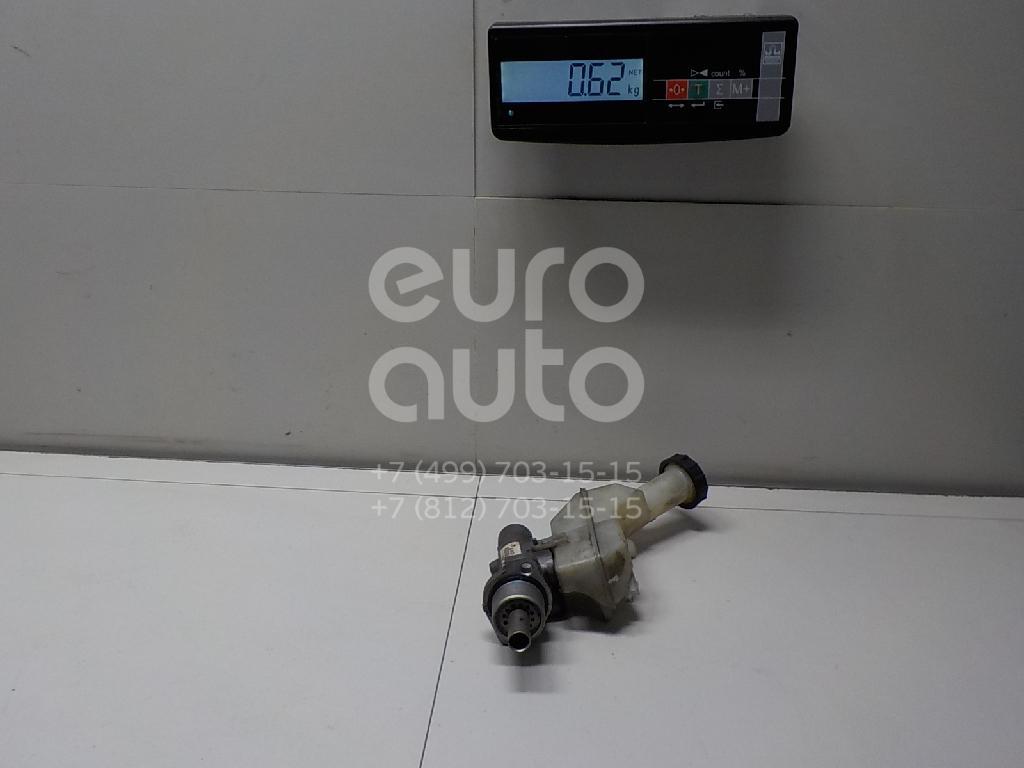 Купить Цилиндр тормозной главный Nissan Tiida (C11) 2007-2014; (46010EM02A)