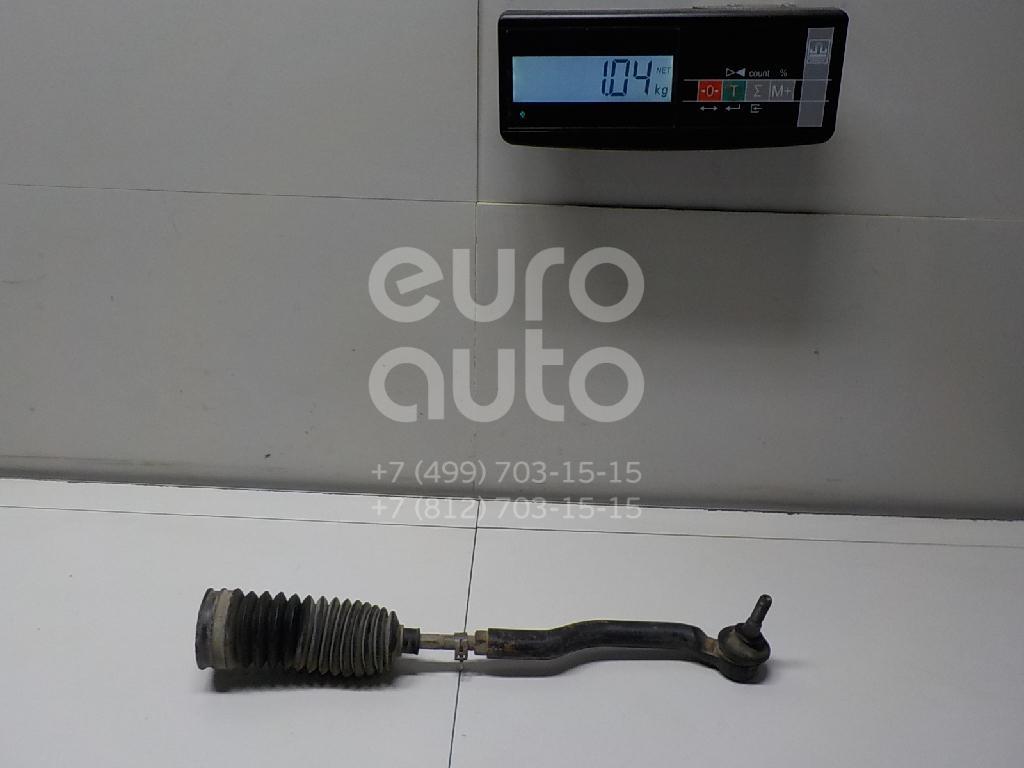 Купить Тяга рулевая Nissan Tiida (C11) 2007-2014; (485213U025)