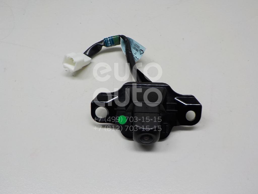 Купить Камера заднего вида Lexus IS 250/350 2013-; (8679053040)