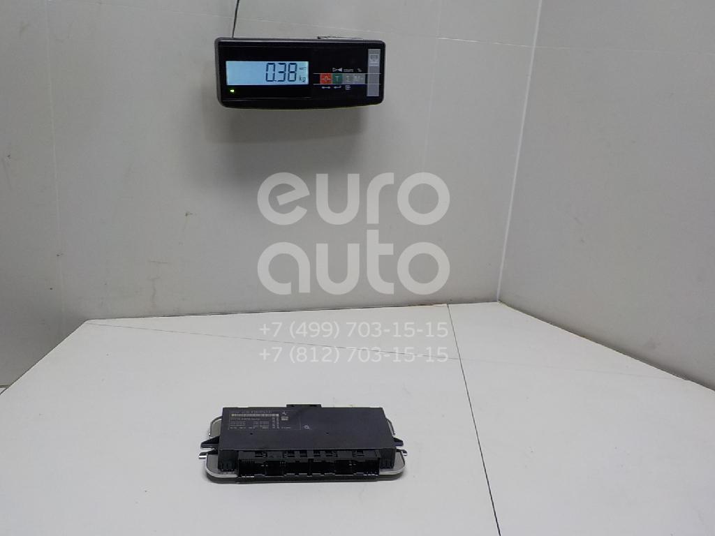 Купить Блок электронный BMW 7-серия F01/F02 2008-2015; (61356992947)