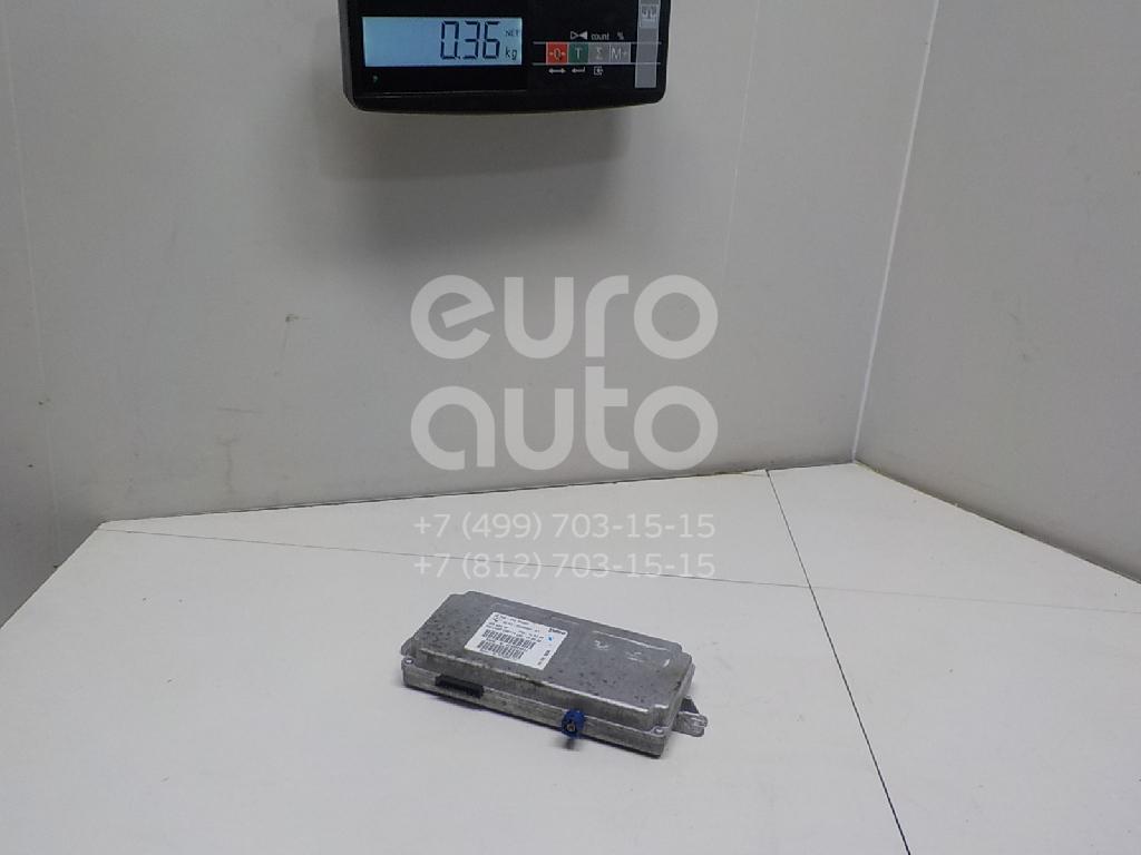 Купить Блок электронный BMW 7-серия F01/F02 2008-2015; (66539240984)