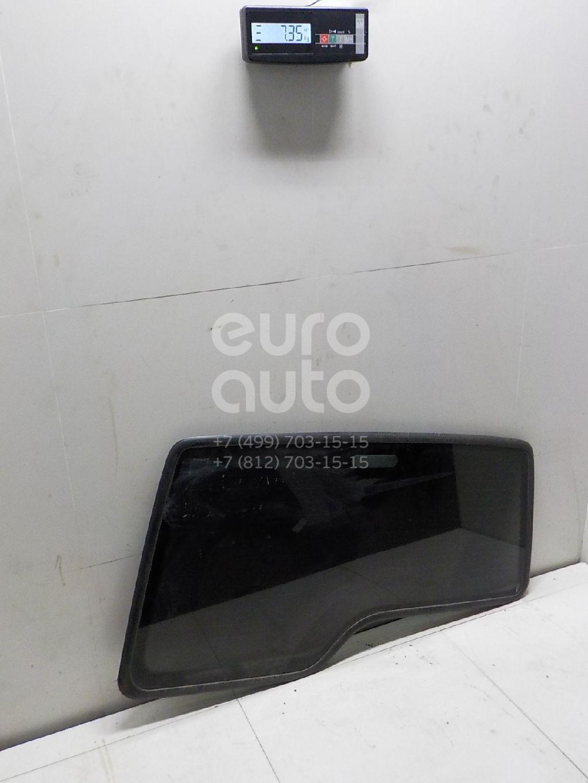 Купить Стекло двери багажника Land Rover Discovery II 1998-2004; (CQB101900)