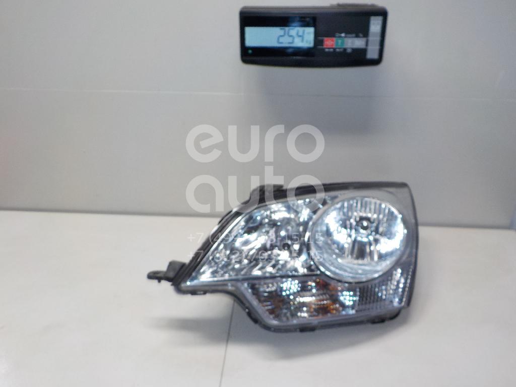 Купить Фара левая Opel Antara 2007-2015; (96627135)