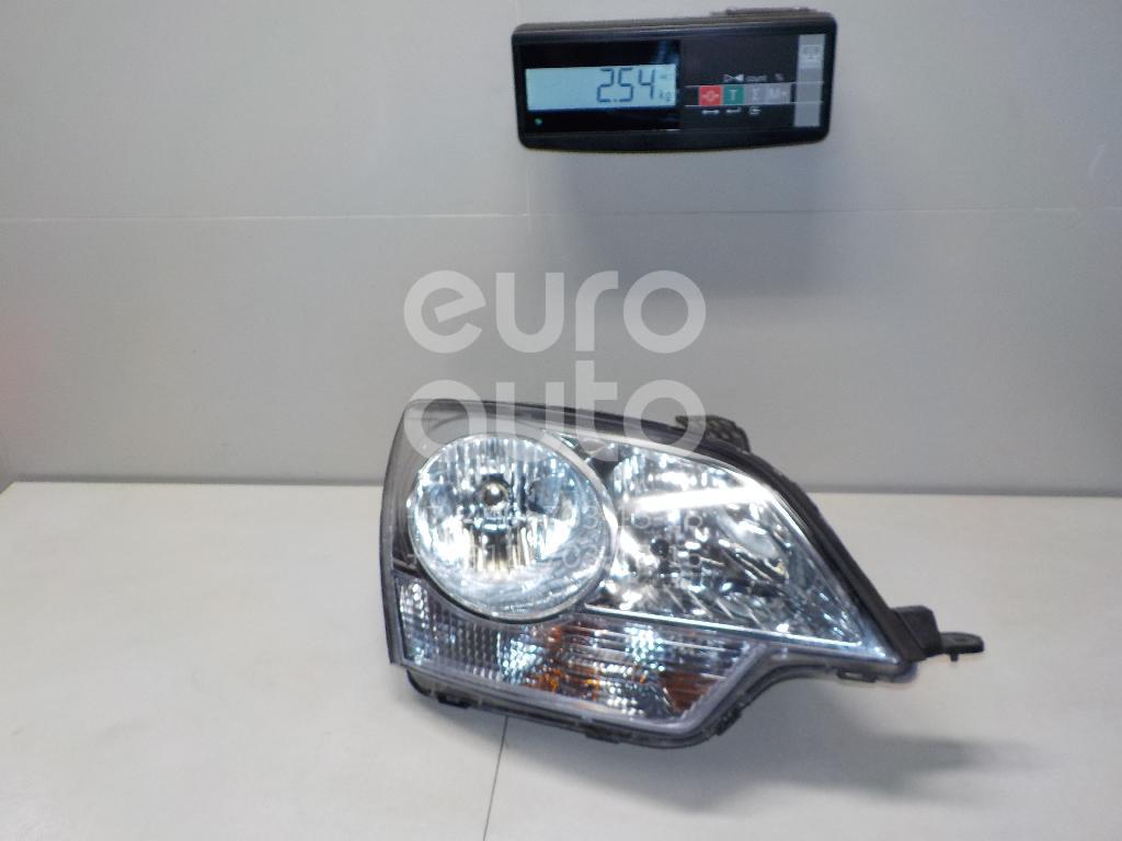 Купить Фара правая Opel Antara 2007-2015; (96627136)