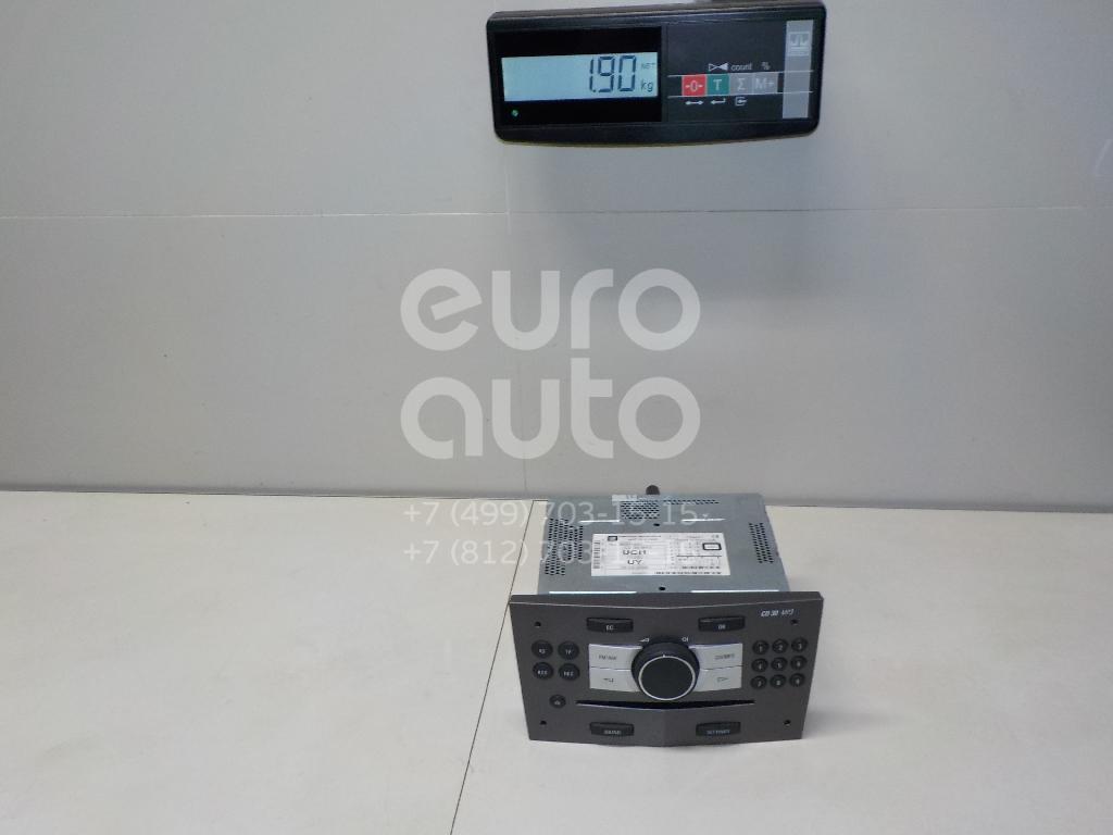 Купить Магнитола Opel Antara 2007-2015; (96958247)