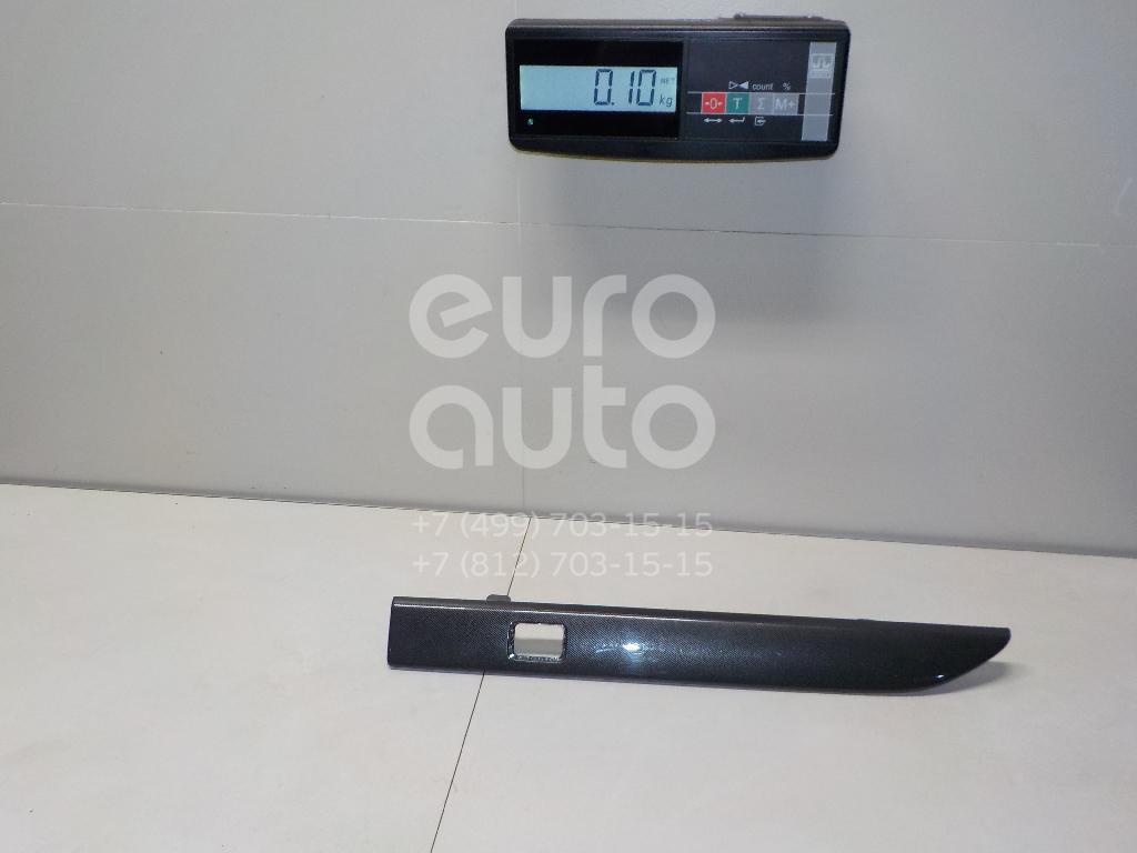 Купить Накладка декоративная Opel Antara 2007-2015; (20966186)